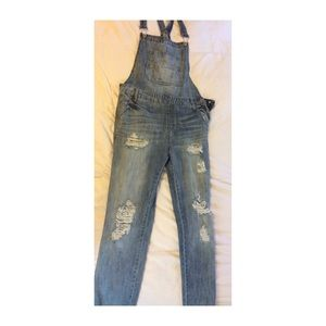 Pants - Overalls (pants)