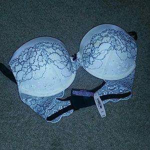 Victoria's Secret Other - NWT VICTORIA'S SECRET DREAM ANGELS padded bra