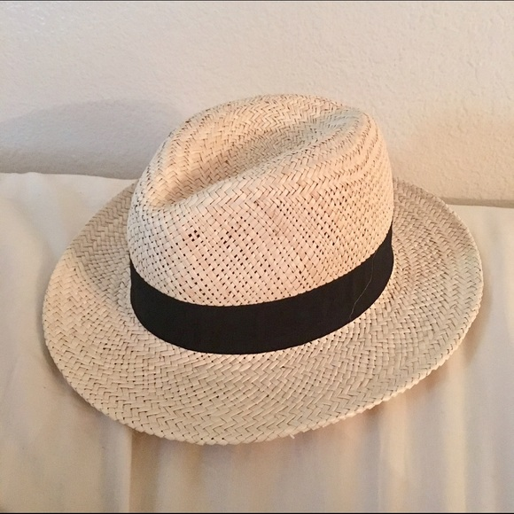 GAP Accessories - GAP Panama Resort hat in