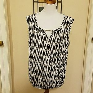 American City Wear  Tops - 🔴American City Wear ladies blouse