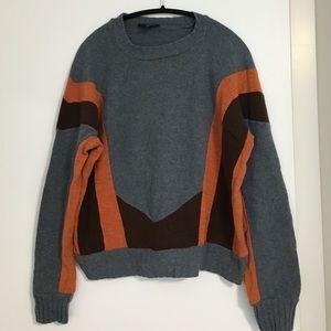 Diesel wool sweater