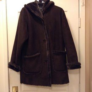 jones new york winter coats on Poshmark