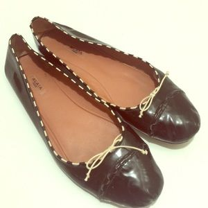 Alaia Shoes - Alaia ballet flats