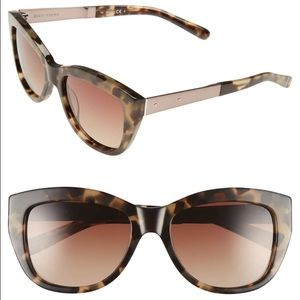Bobbi Brown Accessories - Bobbi Brown Grace Sunglasses Tortoise Brown NEW