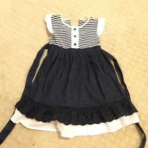 Mayoral Other - Infant dress