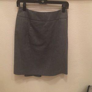 Like New Ann Taylor Loft Skirt
