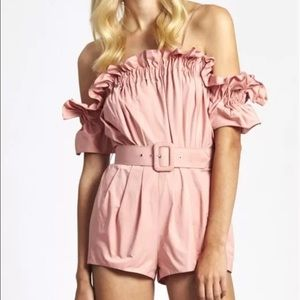 Alice McCall Other - Alice McCall Dream About Me Romper Onesie