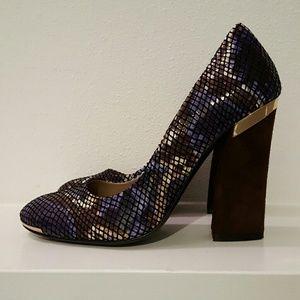 J. Renee  Shoes - J. Renee Rattle Heels