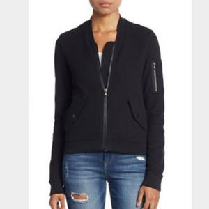 James Perse Jackets & Blazers - James Perse jacket- NWT- size 1 (small)