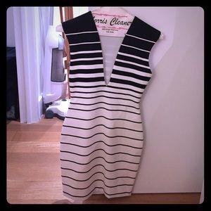 Bec & Bridge Dresses & Skirts - Bec & Bridge black and white reversible dress