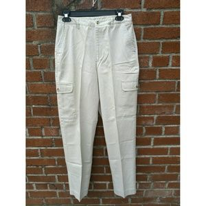 INC International Concepts Pants - INC cargo khaki pants