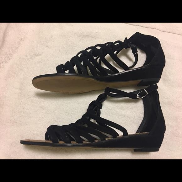 67418809fb1dc2 Sam edelman gladiator sandals. M 57f0745b522b453c3c01d7df