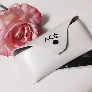 AQS Accessories - AQS Sunglass Case