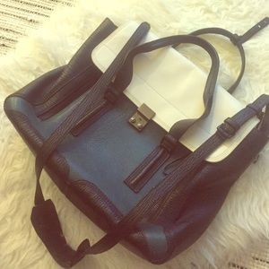 3.1 Phillip Lim 'Large Pashli' Leather Satchel 