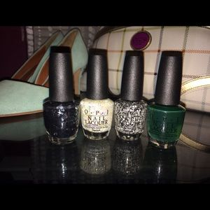 OPI Nail Polish Set