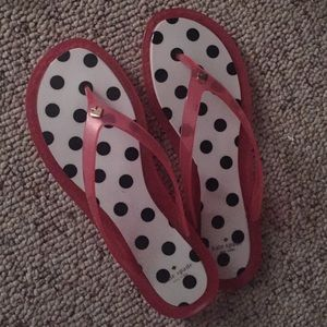 Kate spade sandals! Size 9