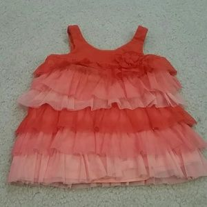 Cherokee Other - ❤️Offer 2 for $15❤️baby girl dress size 12 months