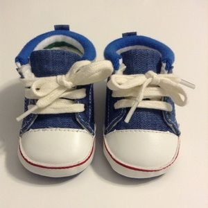 Mayoral Other - Baby Sneakers Size 1