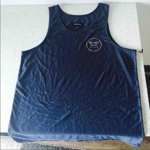Brixton Other - Men's Brixton Tank top Brand New