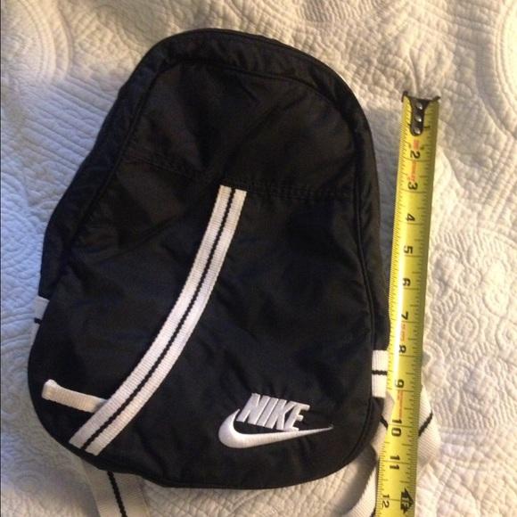 Nike small backpack. M 57f105e4522b4592ba001151