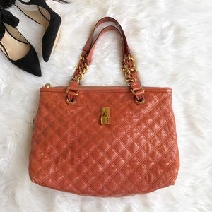 Marc Jacobs Quilted Karlie
