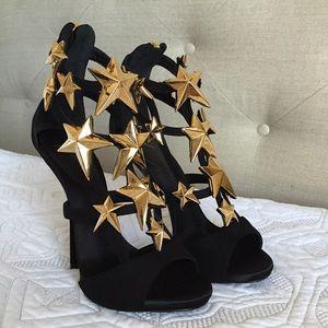 Giuseppe Zanotti Shoes - 🎉 Giuseppe zanotti pumps