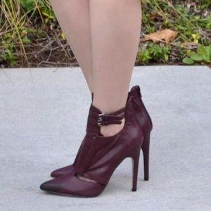shoedazzle Shoes - Bootie heels
