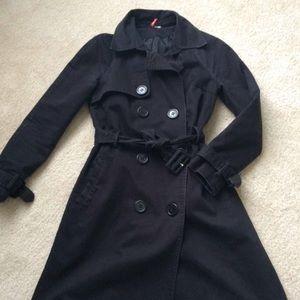 Jackets & Blazers - HM trench coat