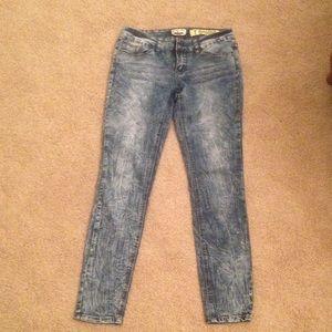 Indigo Rein Denim - Skinny Jeans