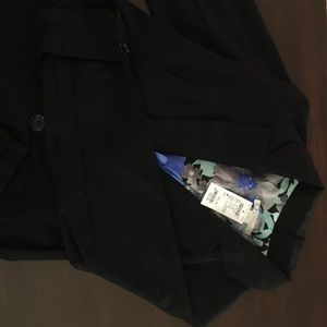 Charlotte Russe Jackets & Blazers - New With Tags!!!! Black blazer
