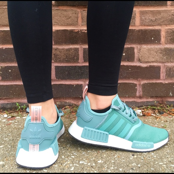 0dcd74754 💰SOLD💰Women s ADIDAS NMD VAPOUR STEEL