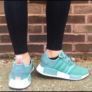 Adidas Para Mujer Nmd Verde cNXM1rO
