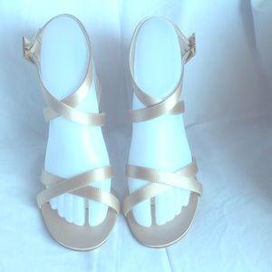 Karen Millen Shoes - FINAL PRICE Karen Millen  rhinestone  heels sz 7