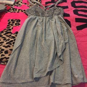 A & F dress SZ L