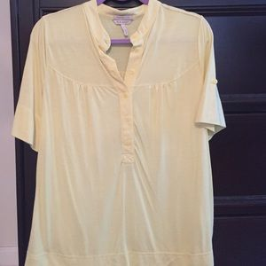 Old Navy polo style top