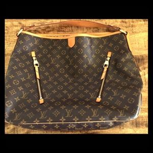 ⚡️Flash Sale ⚡️ Louis Vuitton Delightful GM