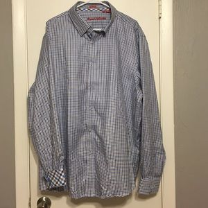 Report Collection Other - Report Collection men's button up