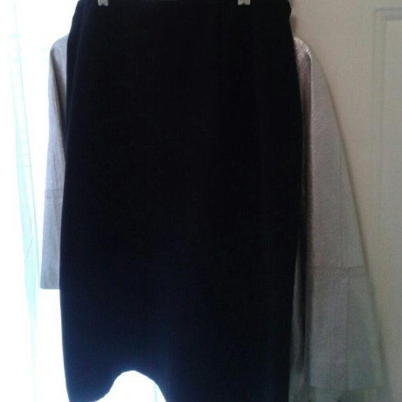 pencil skirt size 8 8 from s closet on poshmark