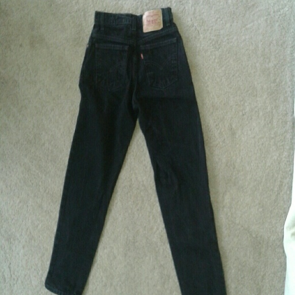 33a4f81dd23 Relaxed fit tapered Leg.LEVI'S 550 ,7 JR. S. M_57f1561f981829660e0a37c0