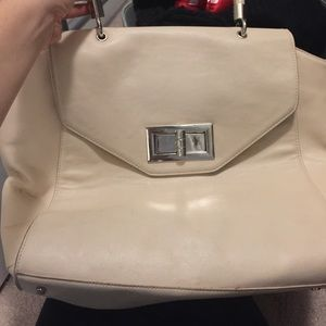 Express purse -- previously loved