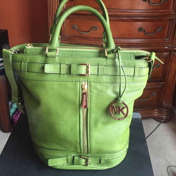 871c8dfeca7a MICHAEL Michael Kors Bags | Michael Kors Kingsbury Large Bag | Poshmark