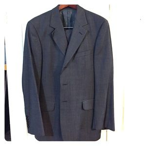paul smith Other - Paul Smith Willoughby 2 piece suit Charcoal