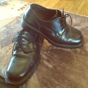 GBX Other - Men's vintage leather shoes