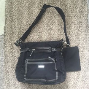 Storksak Handbags - Storksak diaper bag