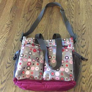 Target Handbags - Target Diaper Bag