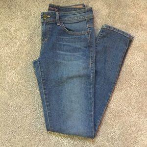 Divine Rights of Denim Denim - Skinny Jeans