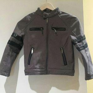 Urban Republic Other - Boys Moto Jacket Size 7 by Urban Republic