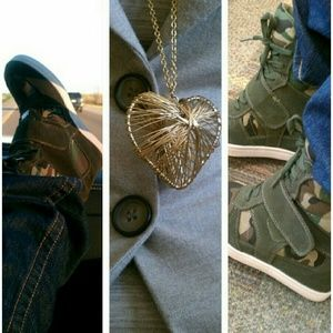 Zigi Soho Shoes - Zigi Kickin