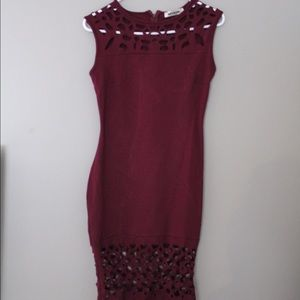 Dresses & Skirts - Laser cute cocktail dress