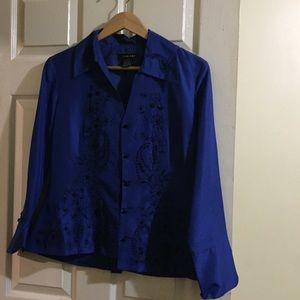 Tops - Lady's blouse